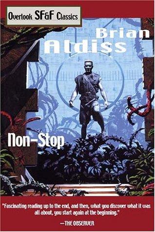 Non-Stop by Brian W. Aldiss