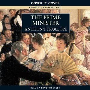 The Prime Minister (audiobook)