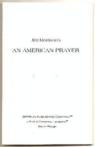 An American Prayer Book