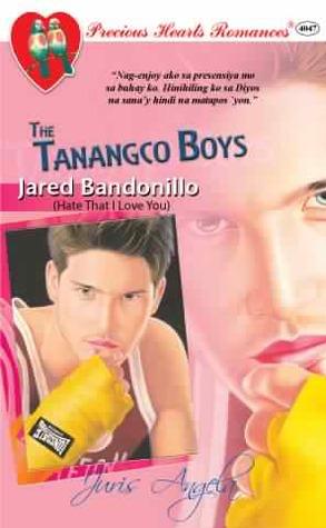 Jared Bandonillo: Hate That I Love You