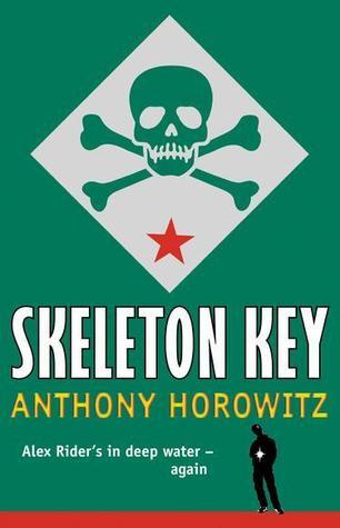 Download free ebook rider key alex skeleton