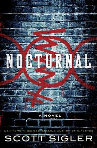 Nocturnal by Scott Sigler