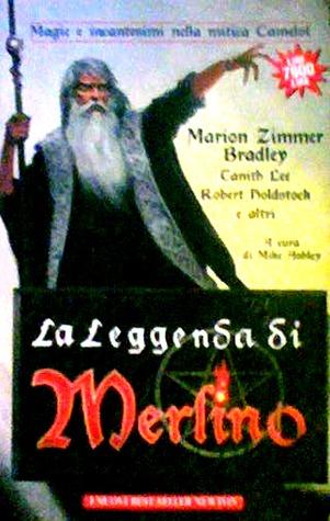 La leggenda di Merlino