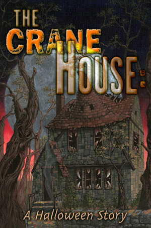 The Crane House by Brian Keene