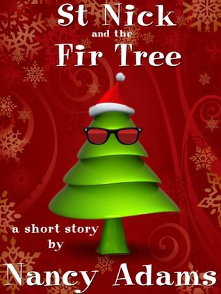 Saint Nick and the Fir Tree