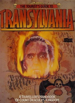 Risultati immagini per the tourists guide to transylvania