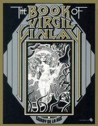 The Book of Virgil Finlay by Gerry De La Ree