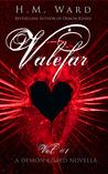 Valefar Vol. 1 (Demon Kissed)