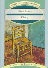 Obcy by Albert Camus