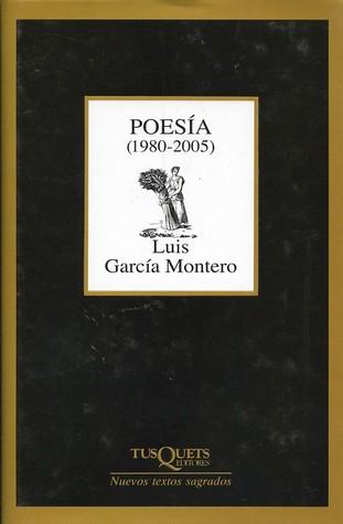 Poesía : 1980-2005