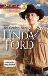 The Cowboy Tutor by Linda Ford