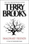 Imaginary Friends by Terry Brooks