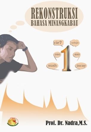Rekonstruksi Bahasa Minangkabau
