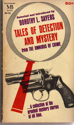 Tales of Detection and Mystery from The Ominbus of Crime