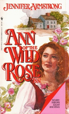 Ebook Ann of the Wild Rose Inn by Jennifer Armstrong DOC!