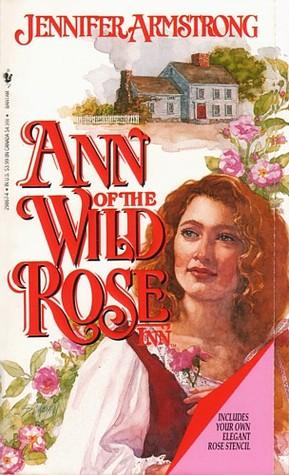 Ebook Ann of the Wild Rose Inn by Jennifer Armstrong read!