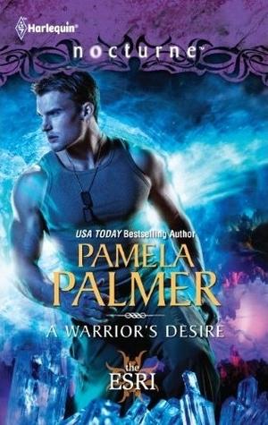 A Warrior's Desire by Pamela Palmer