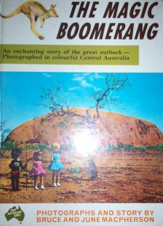 The Magic Boomerang