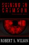Shining in Crimson (Empire of Blood, #1)