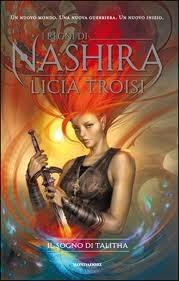 Il sogno di Talitha by Licia Troisi