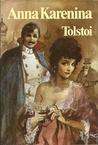 Anna Karenina by Leo Tolstoy