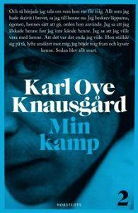 Min kamp 2 by Karl Ove Knausgård