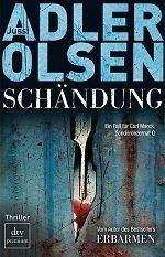 Schändung by Jussi Adler-Olsen