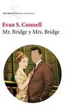 Mr. Bridge y Mrs. Bridge