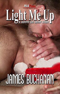Light Me Up (Deputy Joe, #2.5)