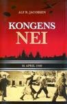Kongens nei by Alf R. Jacobsen