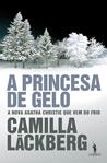 A Princesa de Gelo (Patrik Hedström, #1)