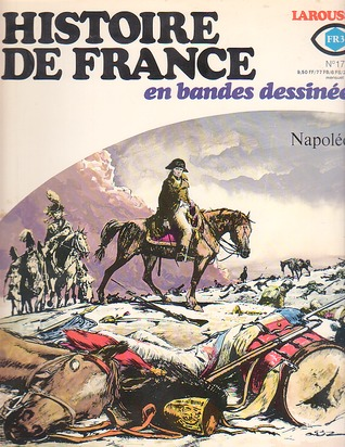 Histoire De France En Bandes Dessinées by Robert Bielot
