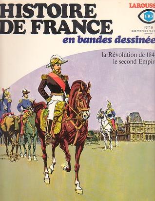 Histoire De France En Bandes Dessinées by Jean Ollivier