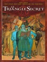 Le testament du fou (Le triangle secret, #1)