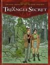Le jeune homme au suaire (Le triangle secret, #2)