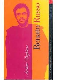 Renato Russo by Arthur Dapieve