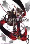 Pandora Hearts, Vol. 8 by Jun Mochizuki