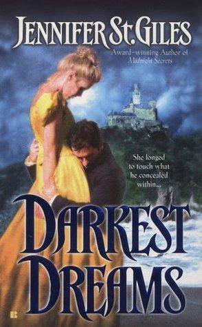 Darkest Dreams (Killdaren #2)