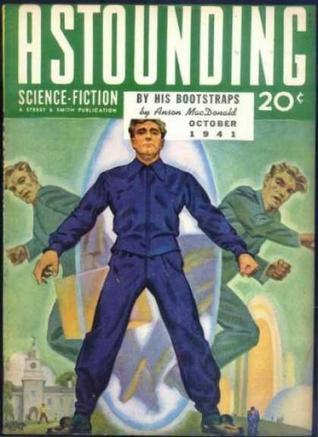 Astounding Science-Fiction, October 1941
