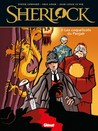 Sherlock, Tome 2 - Les coquelicots du Penjab by Didier Convard