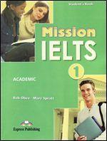 Mission IELTS 1 Academic Students Book