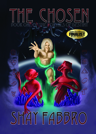 The Chosen by Shay Fabbro