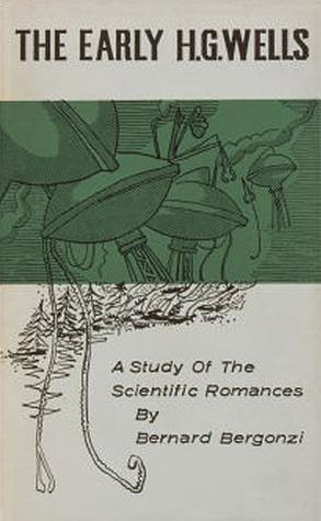 h g wells concepts of scientific romances The early h g wells: a study of the scientific romances h g: the history of mr wells h g wells and science fiction.