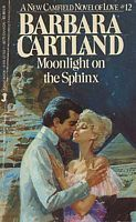 Moonlight on Sphinx