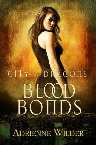 Blood Bonds by Adrienne Wilder