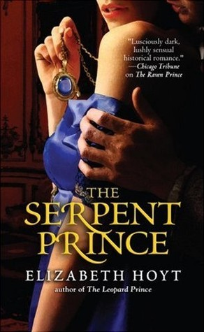 The Serpent Prince(Princes 3)