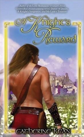 A Knight's Reward by Catherine Kean
