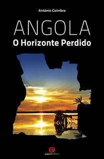 Angola - O Horizonte Perdido