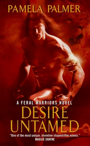 Desire Untamed(Feral Warriors 1)