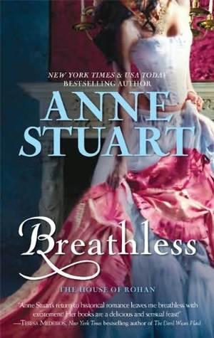 Breathless by Anne Stuart